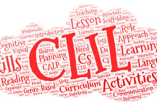 Cách ứng dụng phương pháp CLIL để dạy tiếng Anh hiệu quả