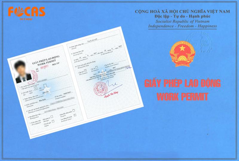 Xin làm giấy phép lao động tại Hải Phòng cho người nước ngoài